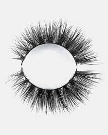 So Bomb!3D Silk Luxury Eyelash by Lashaddict
