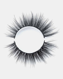 Boss Babe 3D Silk Luxury Eyelash by Lashaddict