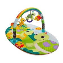 Infantino Explore & Store Activity Gym Turtles