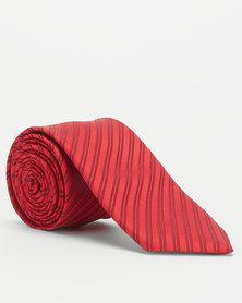 JCrew Tie Red
