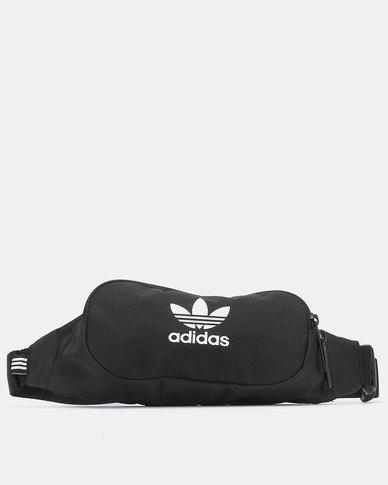 adidas Originals Essential Crossbody Black
