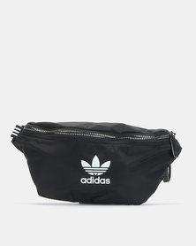 adidas Originals Waistbag Black
