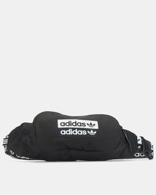 adidas Originals Vocal Waistbag Black