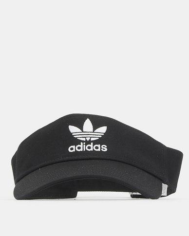 adidas Originals Ac Visor Black