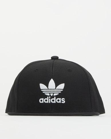 adidas Originals SB Classic Trefoil Cap Black