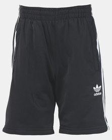 adidas Originals J BB Shorts Black