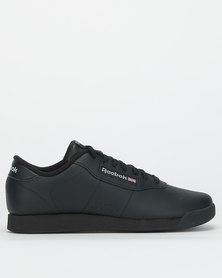 Reebok Princess Sneakers Black
