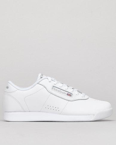 Reebok Princess Sneakers White