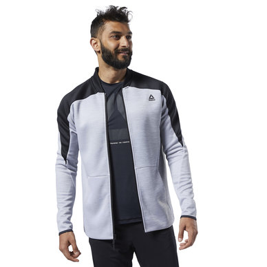 One Series Spacer Track Jacket