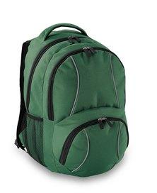 Always Summer Madagascar Backpack Green