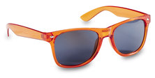 Always Summer Lombok Sun Glasses Orange