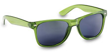 Always Summer Lombok Sun Glasses Green