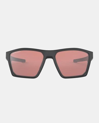 Oakley Prizm Dark Golf Sunglasses Matte Black