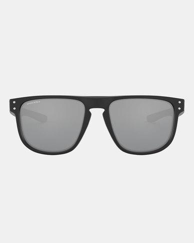 Oakley Prizm Black Sunglasses Matte Black