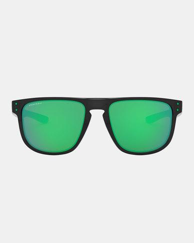 Oakley Prizm Jade Sunglasses Black Ink