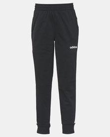 adidas Performance Boys E 3S Pants Tricot Black