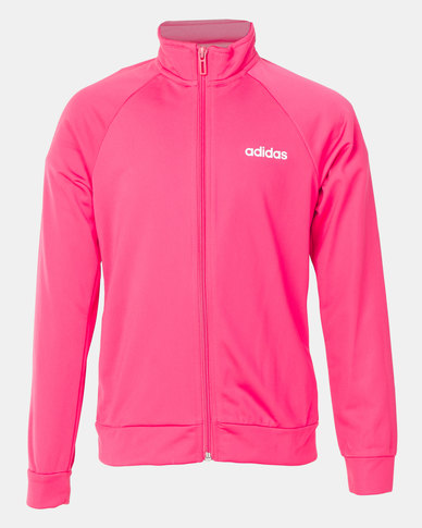 adidas Performance Yg Entry Ts Pink