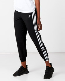 adidas Originals Lock Up Track Pants Black