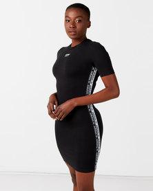 adidas Originals Tee Dress Black