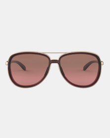 Oakley G40 Gradient Sunglasses Crystal Raspberry Black