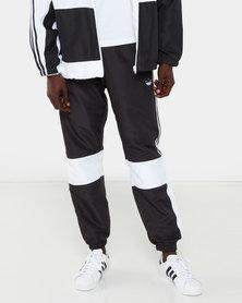 adidas Originals Asymmetrical Track Pants Multi