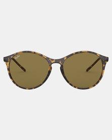 Ray-Ban Havana Sunglasses Brown
