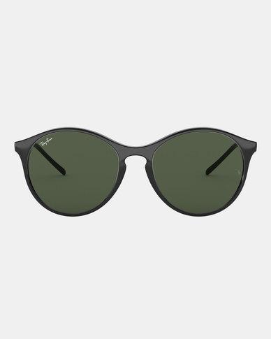 Ray-Ban RB4371 Sunglasses Black