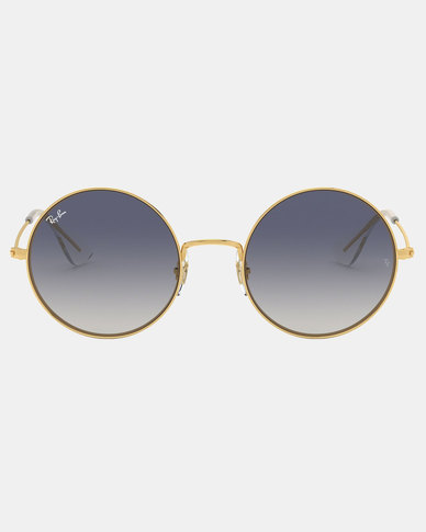 Ray-Ban Ja-Jo Sunglasses Gold