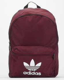 adidas Originals Ac Class Backpack Red