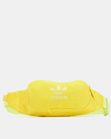adidas Originals Essential Crossbody Yellow