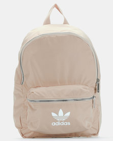 adidas Originals Nylon W Backpack Neutral