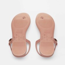 Grendha Cacau Sandals Fem Rose