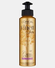 L'Oreal Elnett Hair Mousse Curls 200ml