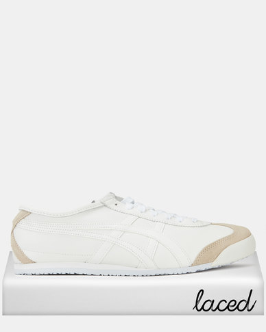 ASICSTIGER Mexico 66 Sneakers White