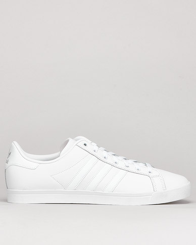 adidas Originals Coast Star Sneakers FTWWHT/FTWWHT/GRETWO