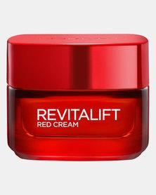 50ml Paris Revitalift Energising Red Cream by L'Oreal