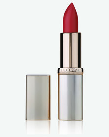 Coral Showroom 230 Paris Makeup Color Riche by L'Oreal