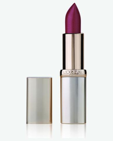 Berry Blush 258 Paris Makeup Color Riche by L'Oreal