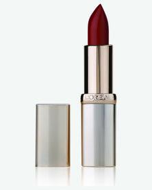 Red Passion 297 Paris Makeup Color Riche by L'Oreal