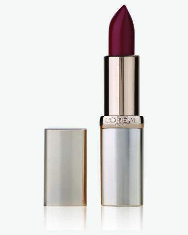 Cassis Passion 376 Paris Makeup Color Riche by L'Oreal