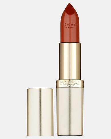 Oud Obsession 703 Paris Makeup Color Riche by L'Oreal