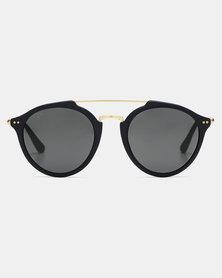 Kapten & Son Fitzroy Sunglasses All Black
