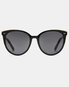 Kapten & Son Manhattan  Sunglasses Black