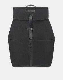 Kapten & Son Copenhagen Backpack All Black