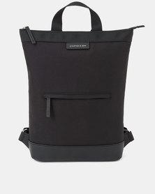 Kapten & Son Umea Backpack All Black