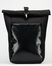 Kapten & Son Lund Backpack All Black