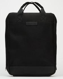 Kapten & Son Malmo Backpack All Black