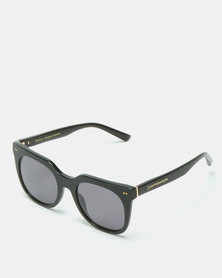 Kapten & Son Florence Sunglasses All Black