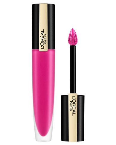 I Speak Up Paris Makeup Rouge Signature by L'Oreal