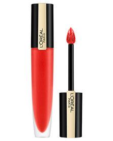 I Don't Paris Makeup Rouge Signature by L'Oreal